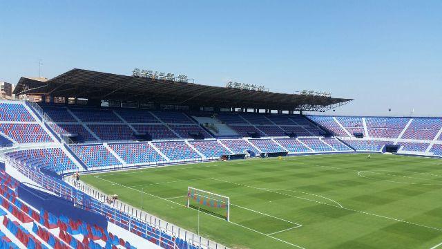 Madrid wanda metropolitano nuevo estadio del atl tico - Atea diseno interior ...