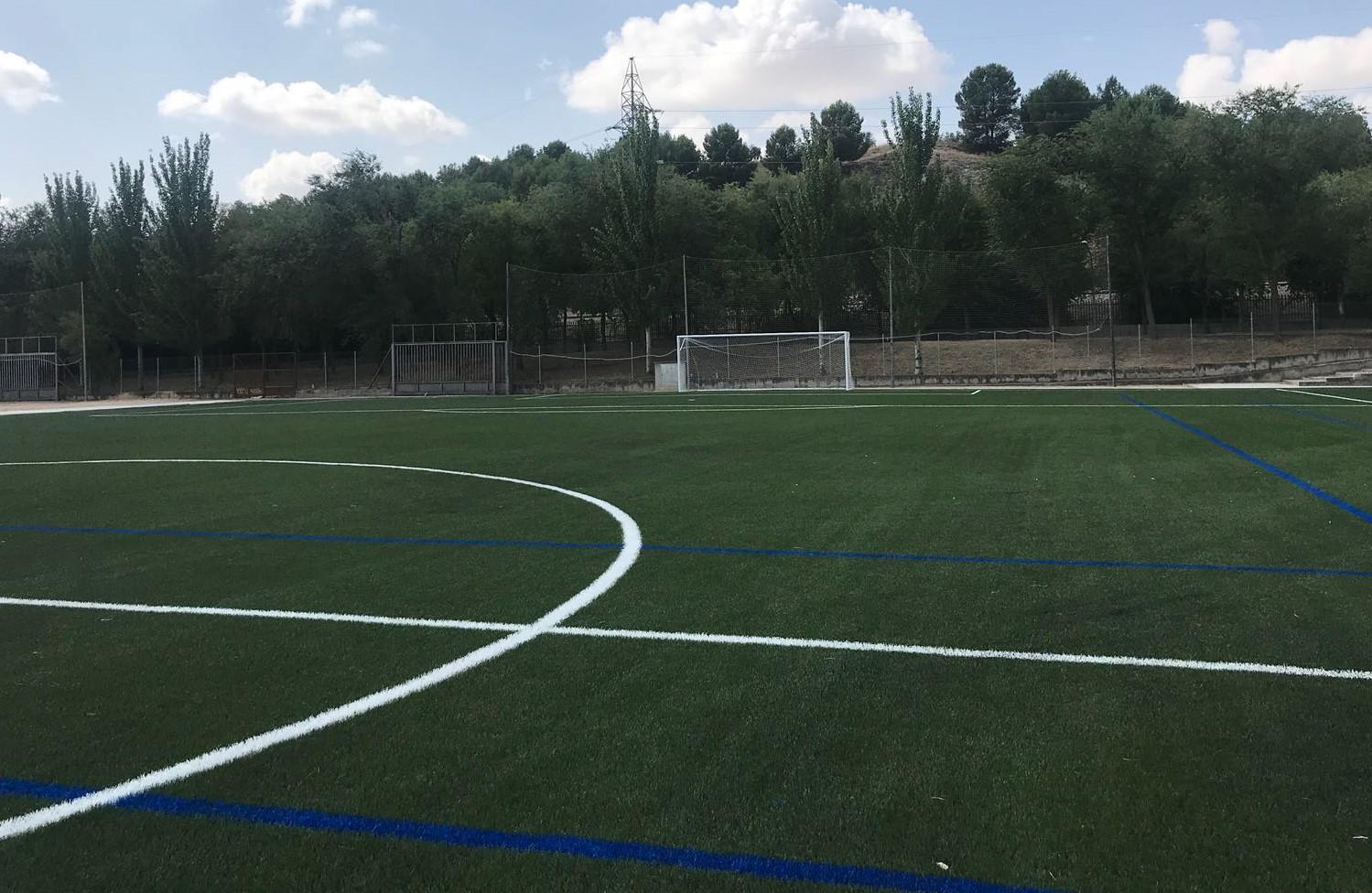 Campo de fútbol Valdemoro_COMPOSAN_web