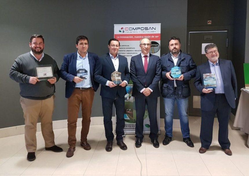 3ª Edición de los Premios COMPOSAN Industrial y Tecnología
