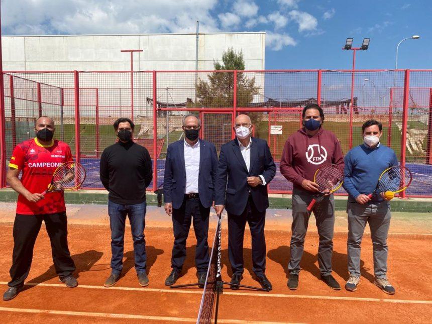 Innovación en Tenis y Touchtennis