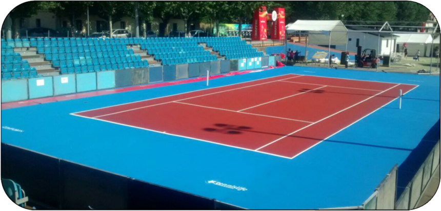 TENNISLIFE firma un acuerdo de colaboración con la Federación de Tenis de Madrid (FTM)