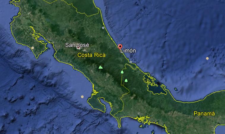 Mapa Costa Rica_Composan