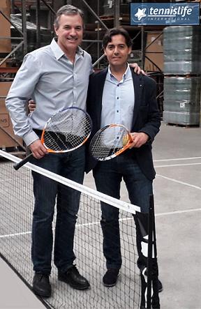 Tennislife: innovación, nuevas ideas, proyectos y futuro