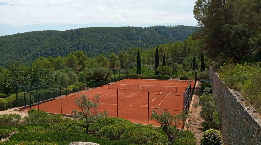 Nueva superficie clasificada por la ITF(International Tennis Federation)