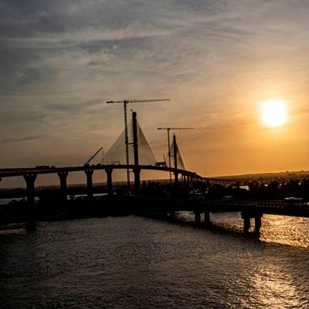 puente impermeabilización
